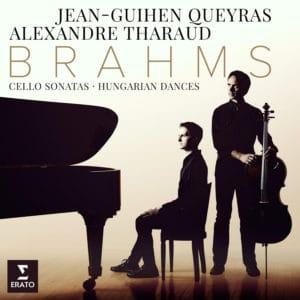 Tharaud Queyras Brahms Sonatas