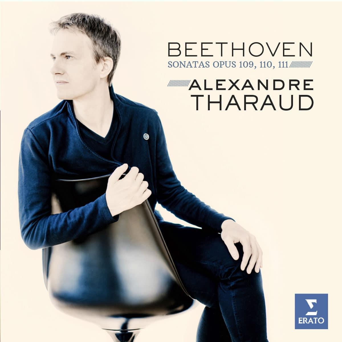 Beethoven, sonatas opus 109 110 111